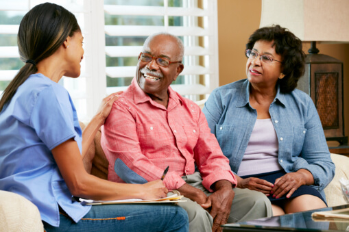 Companionship: A Crucial Part of Elderly People's Overall Health