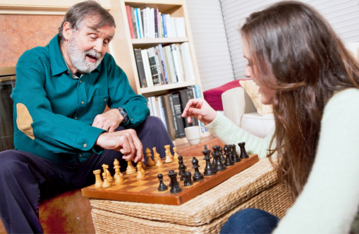 Indoor Activities for Seniors to Keep Away From Boredom