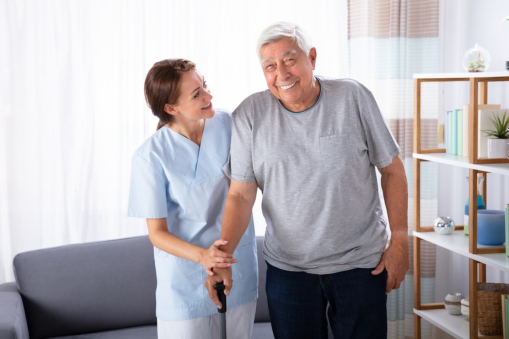 Homecare Services: What's in It for You?